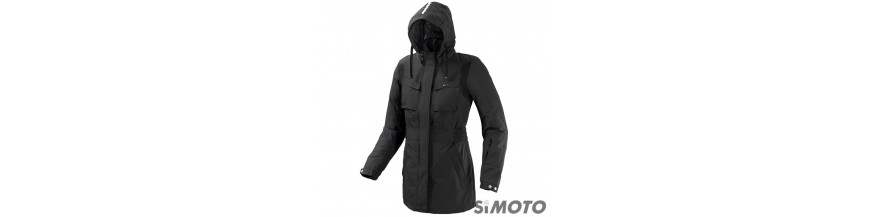 SPIDI GIACCA COMBAT H2OUT LADY