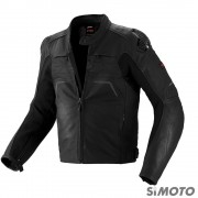SPIDI GIACCA EVORIDER LEATHER