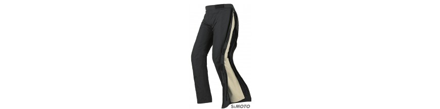 SPIDI PANTALONE MEGARAIN H2OUT
