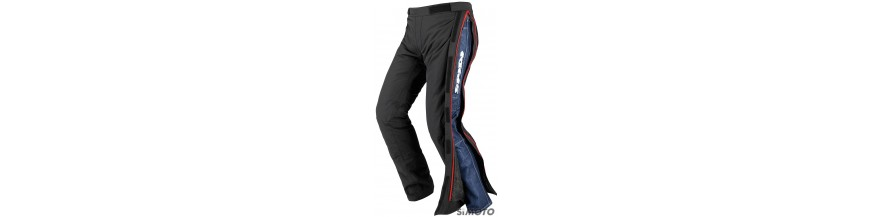 SPIDI PANTALONE SUPERSTORM H2OUT