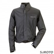 TUCANO NANO RAIN JACKET PLUS NERO