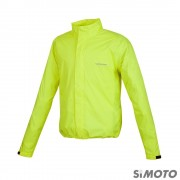 TUCANO NANO RAIN JACKET PLUS GIALLO
