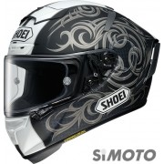SHOEI X-SPIRIT 3 KAGAYAMA TC-5