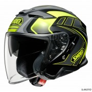 SHOEI J-CRUISE 2 AGLERO TC-3