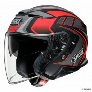 SHOEI J-CRUISE 2 AGLERO TC-1