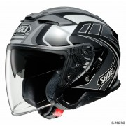 SHOEI J-CRUISE 2 AGLERO TC-5