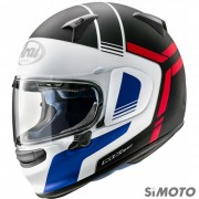 ARAI PROFILE V TUBE RED
