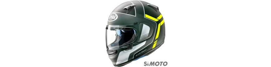 ARAI PROFILE V TUBE YELLOW