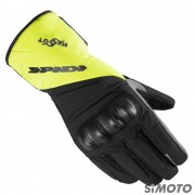 SPIDI GUANTI TX-T H2OUT GIALLO