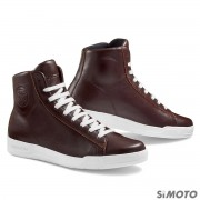 STYLMARTIN SCARPE CORE WP MARRONE