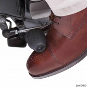 TUCANO SALVASCARPE NEW FOOT-ON NERO
