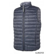 TUCANO GILET HOT PACK BLU SCURO