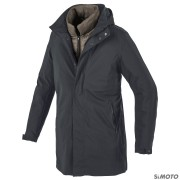 SPIDI GIACCA BETA EVO PRIMALOFT H2OUT NERO