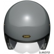 SHOEI J-O RAT GREY