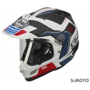 ARAI TOUR-X 4 VISION RED