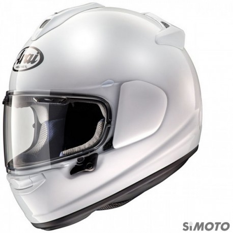 ARAI CHASER-X DIAMOND WHITE